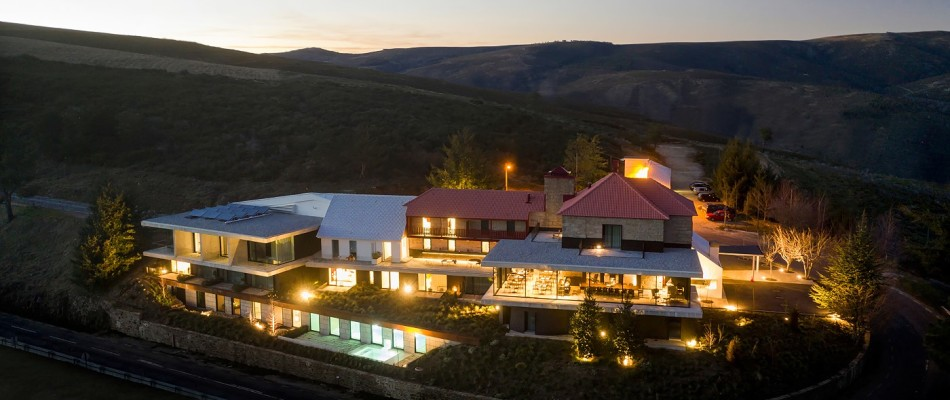 Nature Tourism Country Hotels By Casas De Portugal Archive Country Hotels By Casas De Portugal
