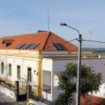 Hotel Solar Lilases vista