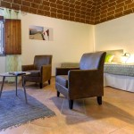Deluxe Twin Room - Monte do Colmeal7